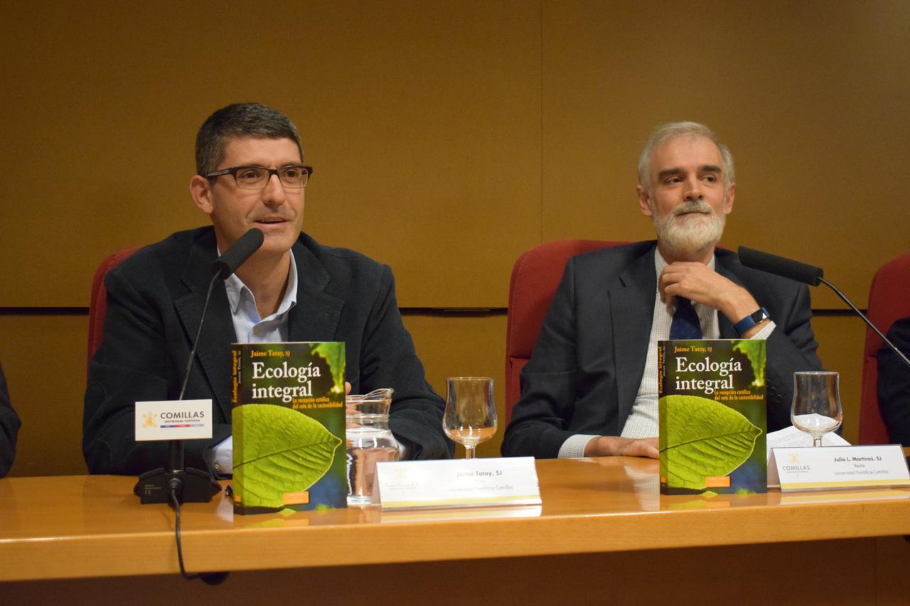 Ecología Integral Jaime Tatay