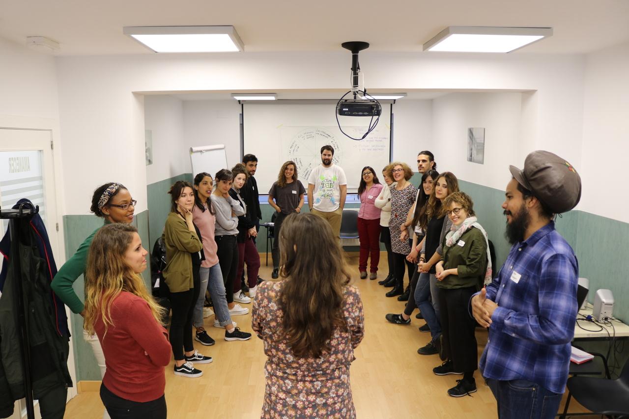 Encuentro Buenas Prácticas Entreculturas (10)