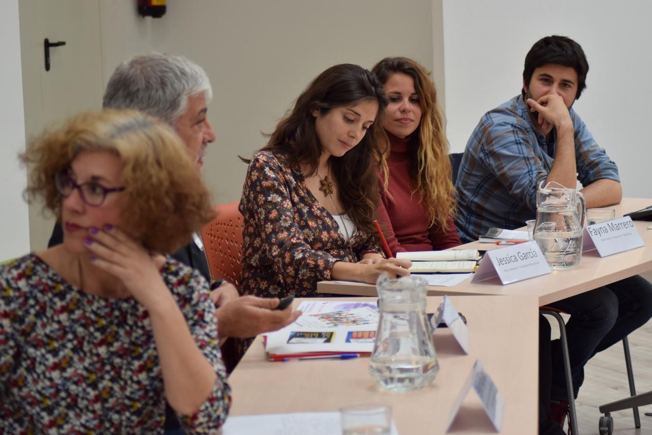 Encuentro Buenas Prácticas Entreculturas (6)