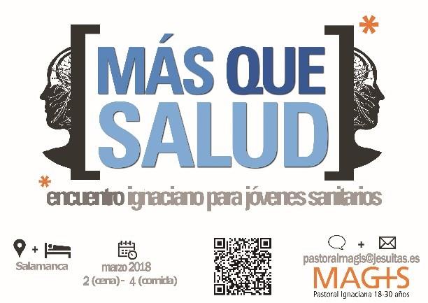Logo Más Que Salud