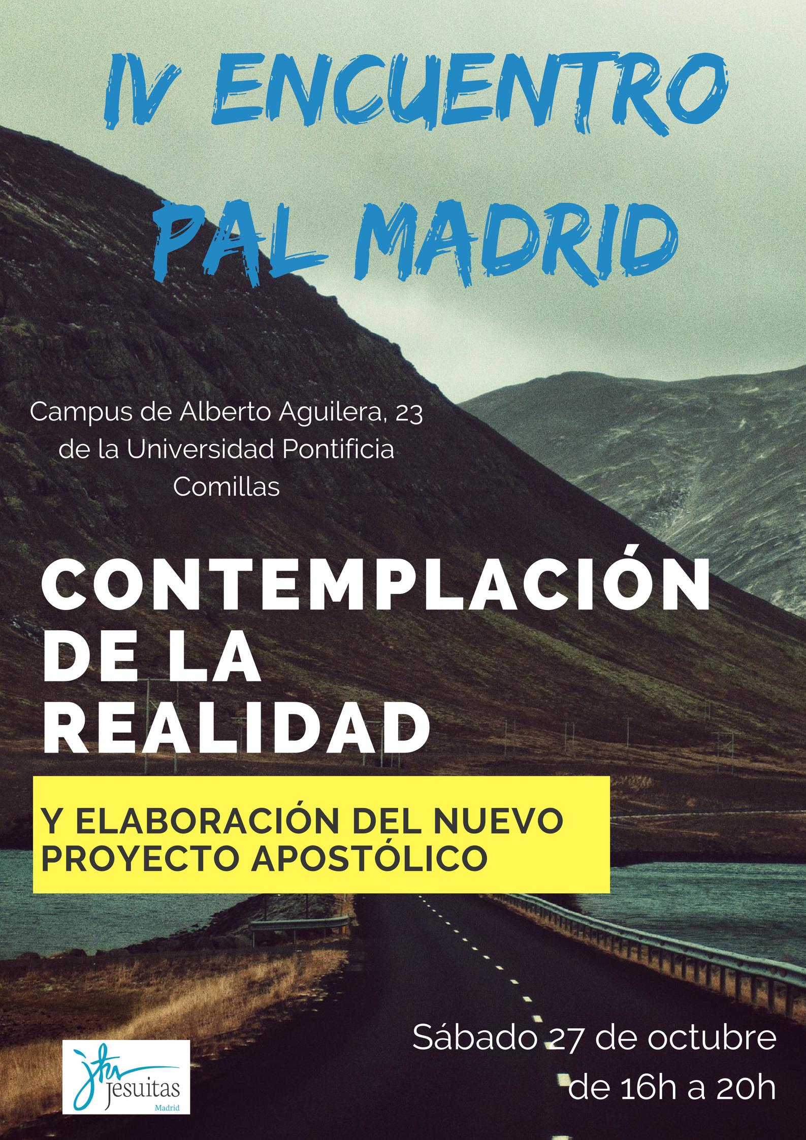 Encuentro PAL 2018
