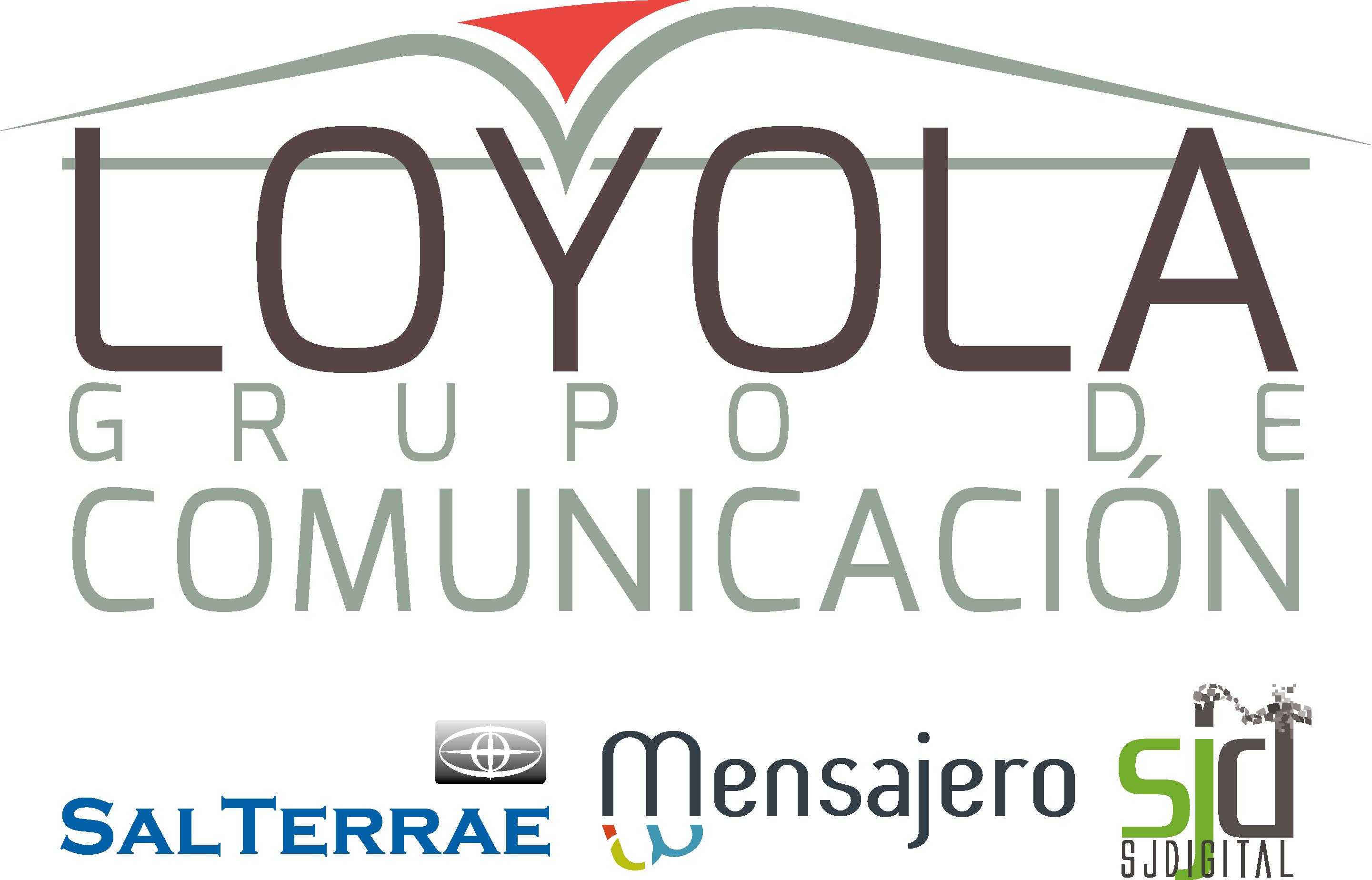 logo GCLoyola con sellos_pantones